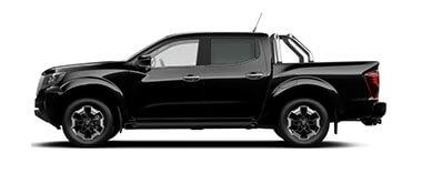 Navara ST-X Dual Cab 2WD Man