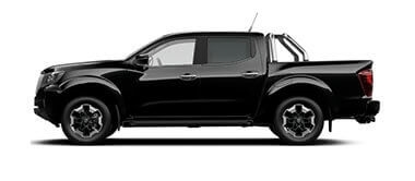 Navara Auto 4x4 ST-X Dual Cab (Leather)