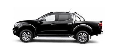 NAVARA ST-X 4X4 DUAL CAB MANUAL (CLOTH/NO SUNROOF)