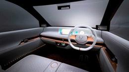 Nissan IMk