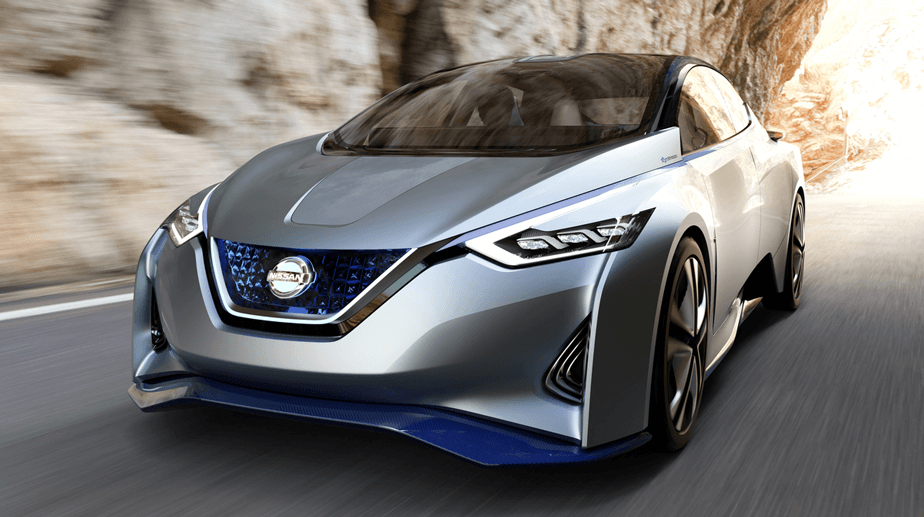 Nissan Intelligent Mobility News