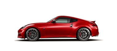 370Z Coupe Nismo Man