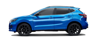 Qashqai 2.0 Auto 2WD Midnight Edition
