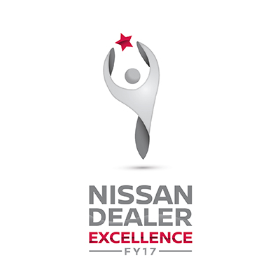 Clarkson Nissan Dealer Excellence