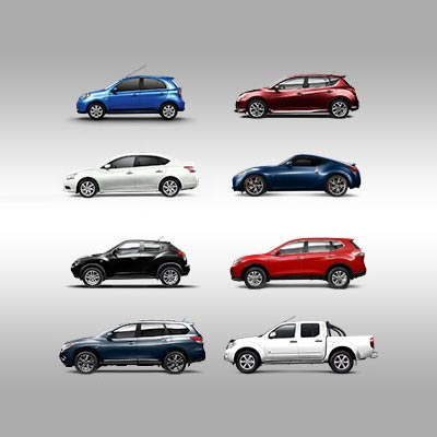 Nissan Used Vehicles at Clarkson Nissan