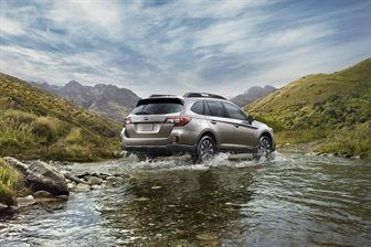 New Outback A Canadian Best Buy | News at McGrath Subaru