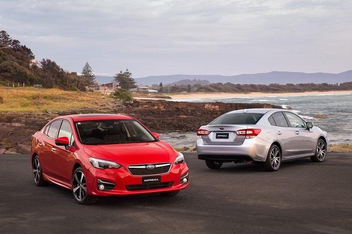 Now You Can Try The Latest Subaru Impreza News At Eblen Subaru