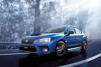 Subaru Range