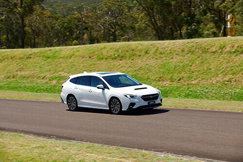 All-New 2022 Subaru WRX