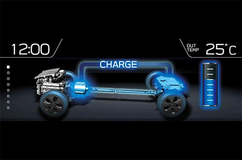 Plug-free charging