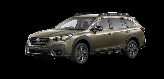 Subaru Outback AWD Sport