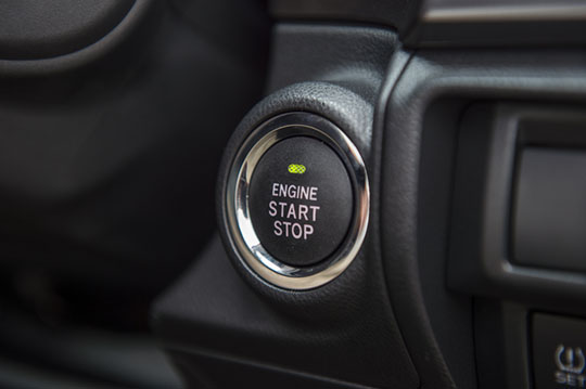 EyeSight® Driver Assist