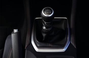 All-new 2022 All-Wheel Drive Subaru WRX