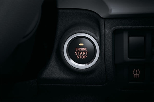 Fuel saving technology