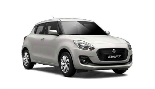 Swift GL Navi Manual