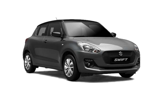 Swift GL Navi CVT