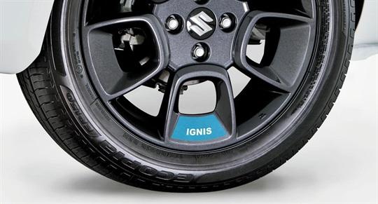 Wheels Accessories