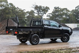 Hilux Accessories Exhaustive Testing News At