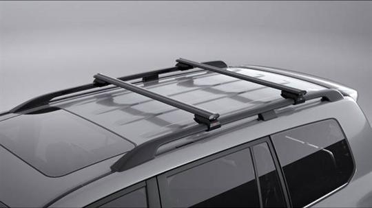 Aero Roof Racks