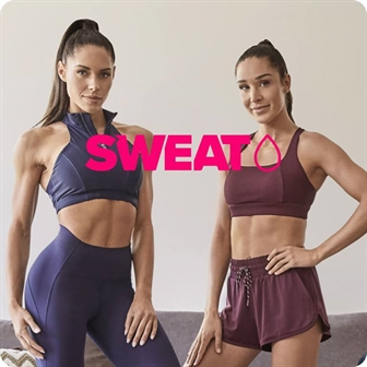 Get fit with SWEAT