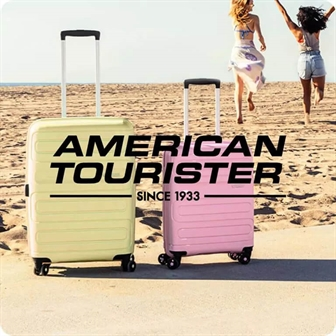 American Tourister offer