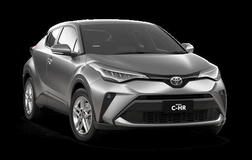 C-HR AWD GXL