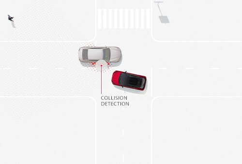 Collision Detection - Vehicles