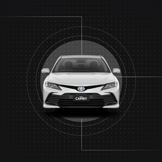 Toyota Connected Services