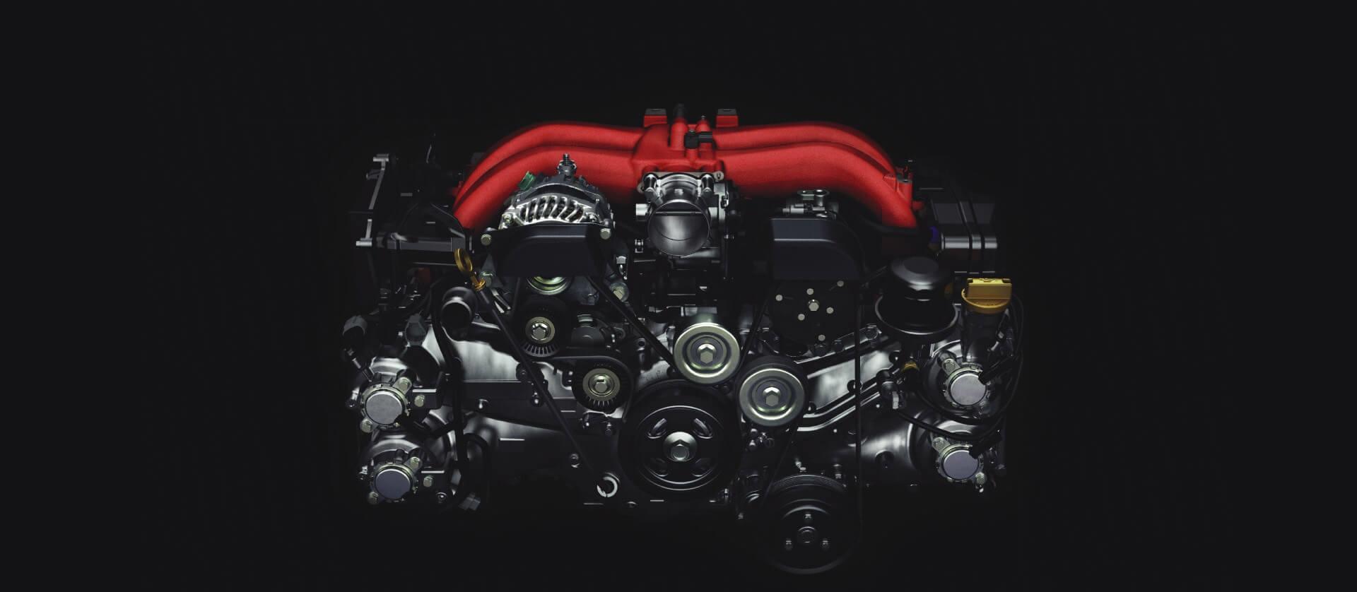 Toyota 86 Performance