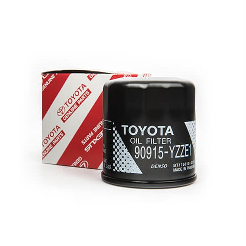Toyota Genuine Oil Filters