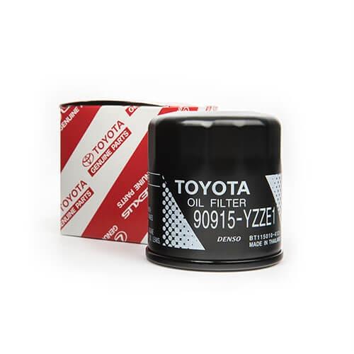 Toyota Genuine Oil Filters