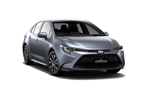 Corolla Sedan Ascent Sport