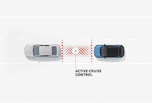Active Cruise Control