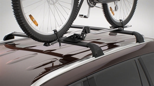 Pro Ride Bicycle Carrier