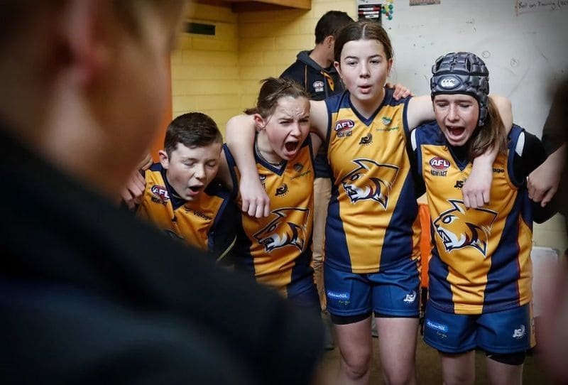 Toyota Good for Footy raffle has raised $6.1 million for local clubs