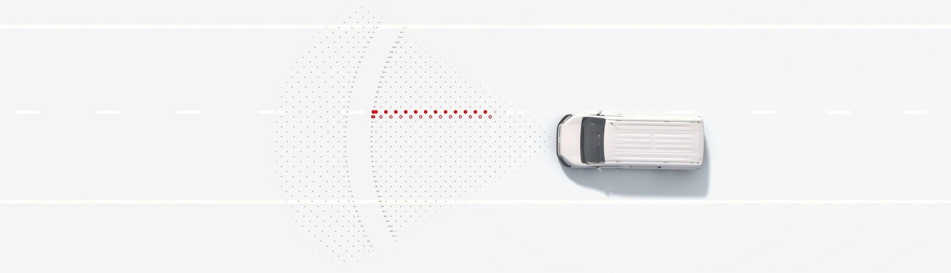 Toyota HiAce Safety