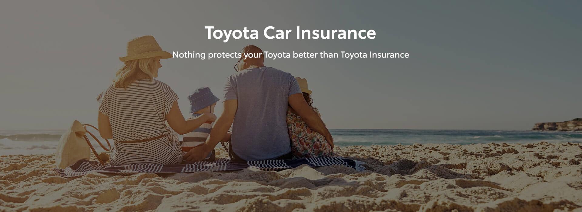 Toyota Insurance