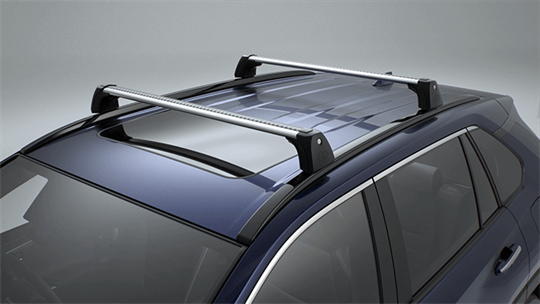 Roof Racks – Not applicable to GX