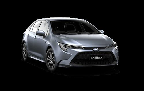 Corolla Sedan Ascent Sport