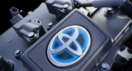 Toyota Corolla Features | City Toyota
