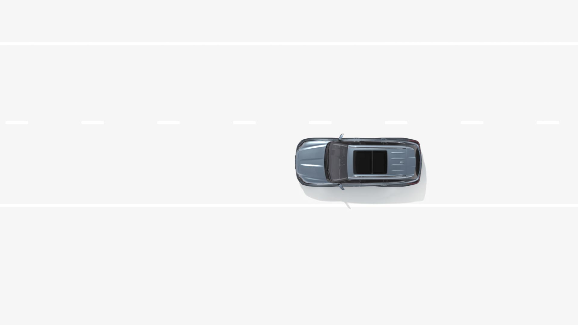 Toyota Kluger Safety