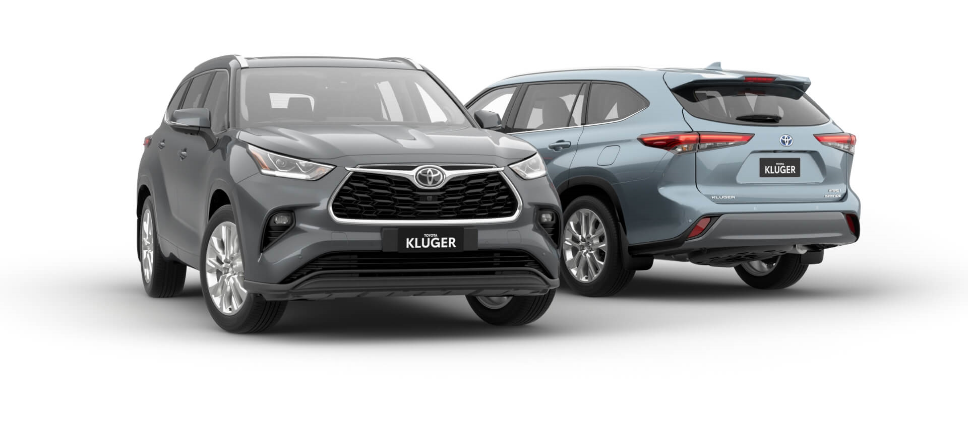 Toyota Kluger Performance