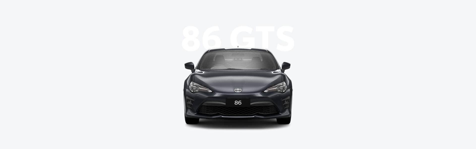 86 GTS