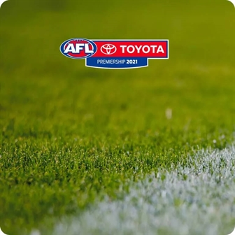 Win a double pass to the footy