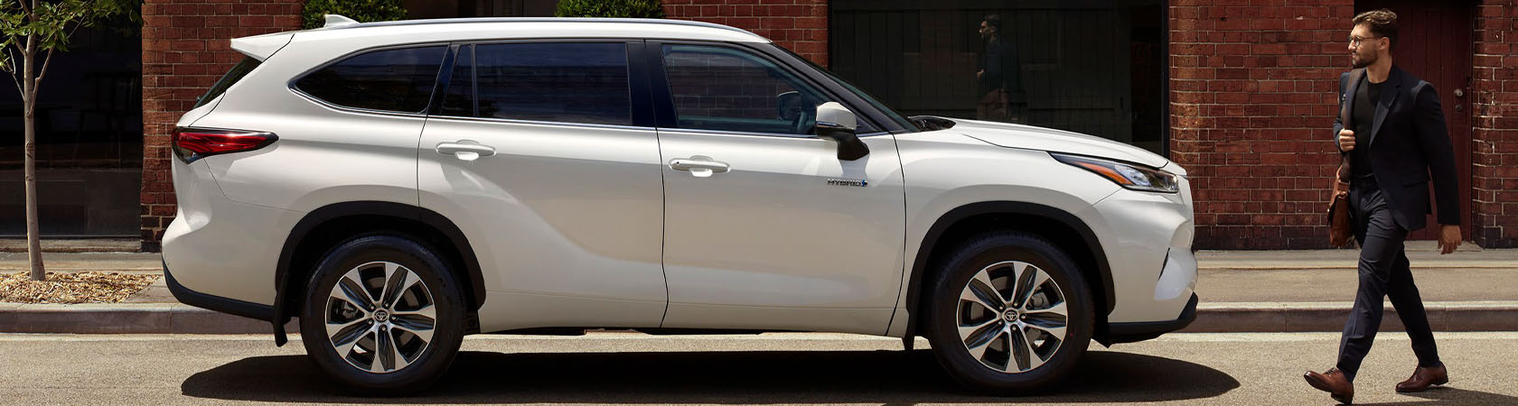 Jacob Toyota Kluger