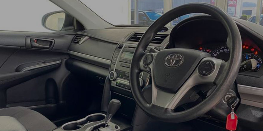 Used Vehicles at Pacific Toyota