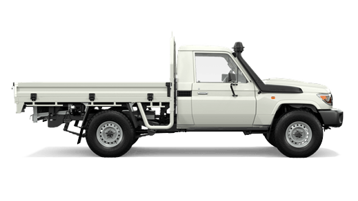 LandCruiser 70