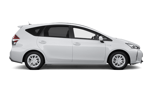 Prius v