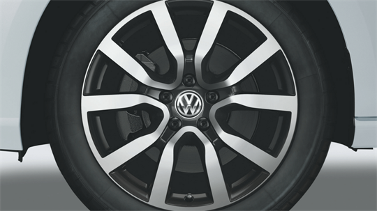 Alloy Wheels 2