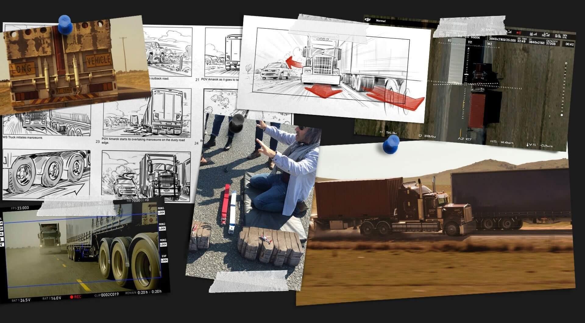 Video Storyboard 3